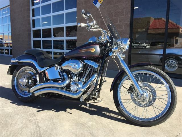 2004 Harley-Davidson Motorcycle | 931276