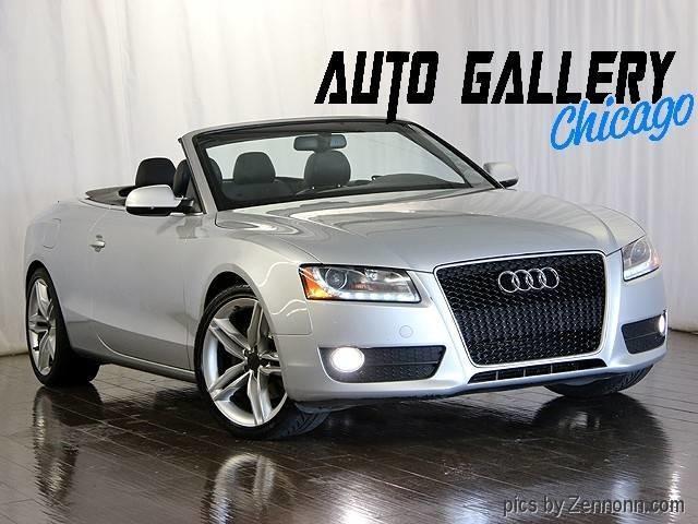 2011 Audi A5 | 931279