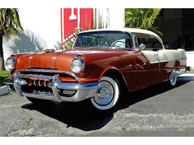 1955 Pontiac Star Chief | 930128