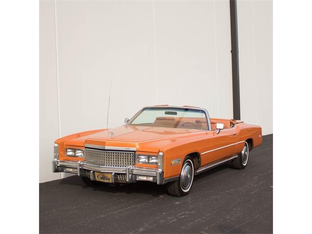 1975 Cadillac Eldorado | 931281