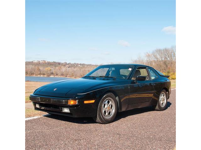 1987 Porsche 944 | 931283