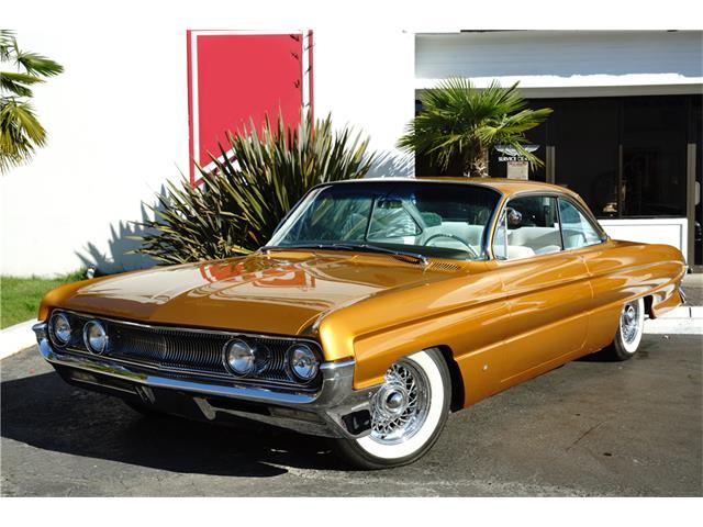 1961 Oldsmobile 88 | 930129
