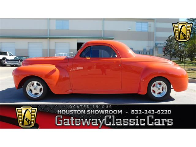 1941 Chevrolet Business Coupe | 931296