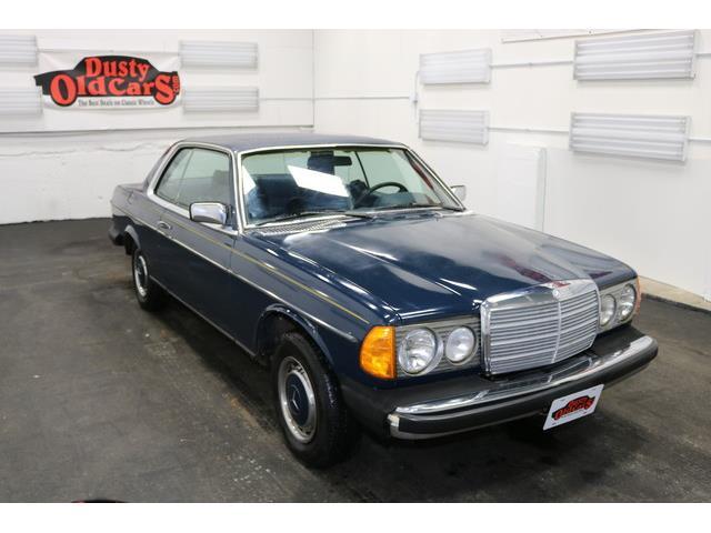 1979 Mercedes-Benz 230   931299