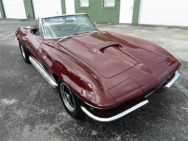 1964 Chevrolet Corvette | 930013