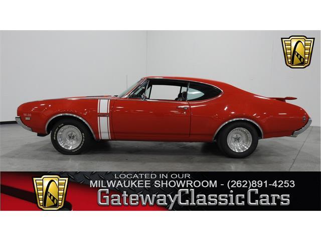 1968 Oldsmobile 442 | 931303