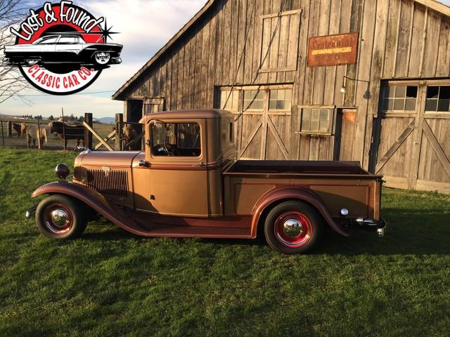 1934 Ford Pickup | 931304