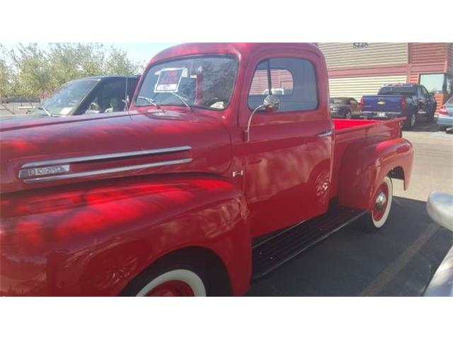 1948 Ford F1 | 931310