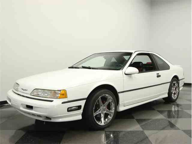 1990 Ford Thunderbird | 931317