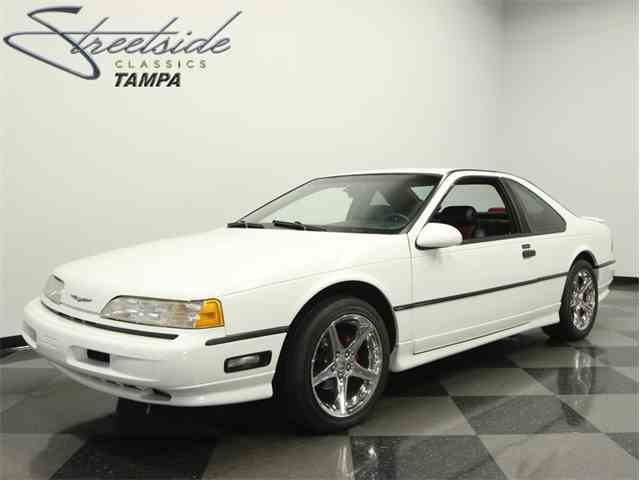 1990 Ford Thunderbird | 931317
