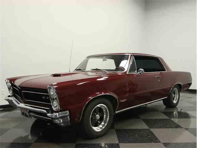 1965 Pontiac GTO | 931318
