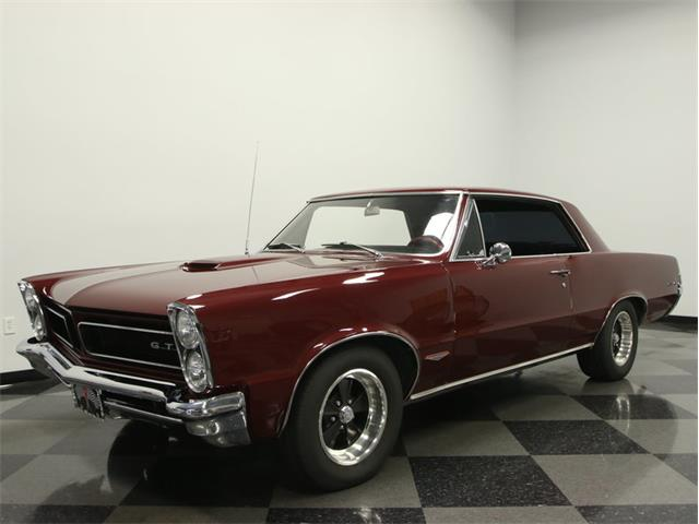 Classifieds For 1965 Pontiac Gto 46 Available
