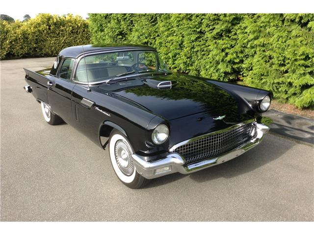1957 Ford Thunderbird | 930132