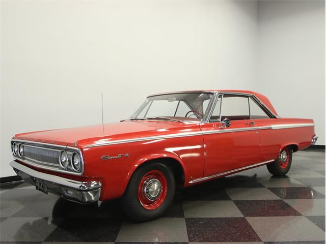 1965 Dodge Coronet 426 Street Wedge | 931320