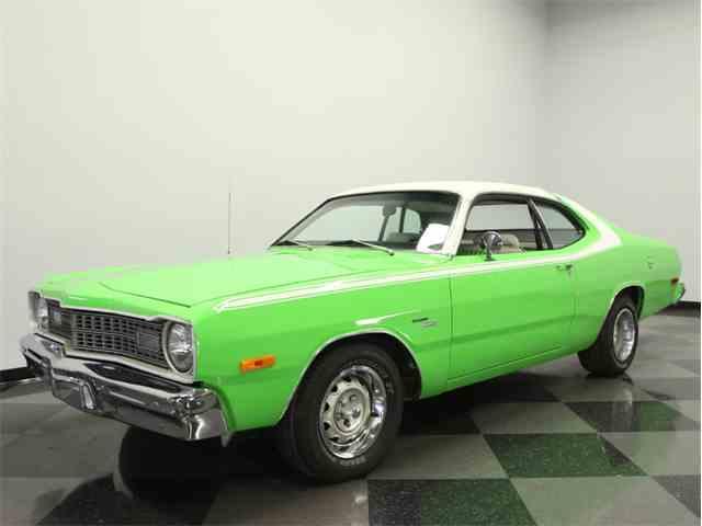 1974 Dodge Dart Sport | 931324