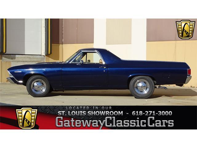 1969 Chevrolet El Camino | 931327