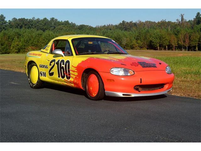 1999 Mazda Miata | 930133