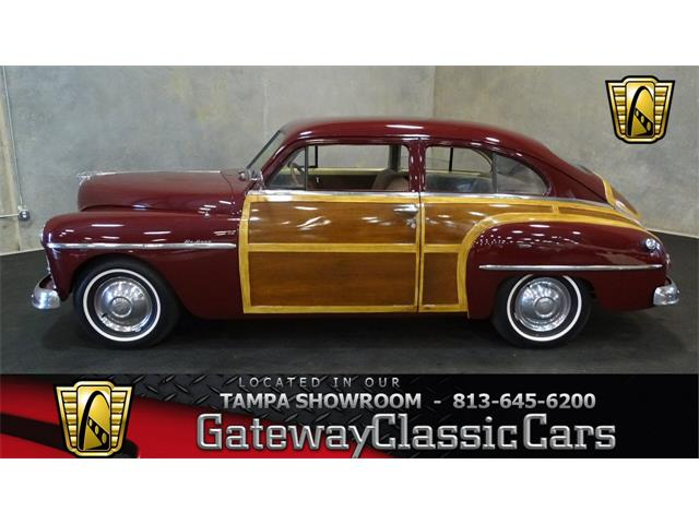 1950 Plymouth Deluxe | 931333