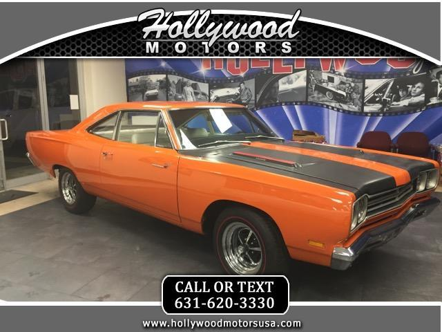1969 Plymouth Road Runner | 931334