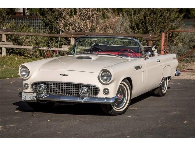 1956 Ford Thunderbird | 931336