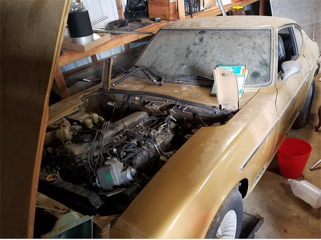 1976 Datsun 280Z | 931348