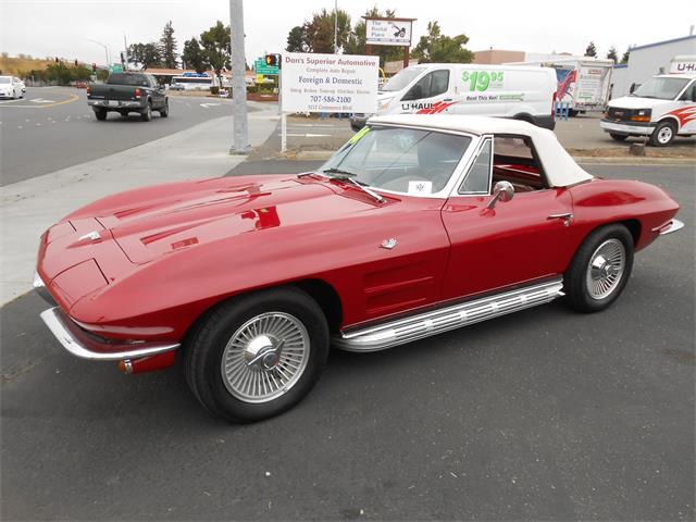 1964 Chevrolet Corvette | 931355