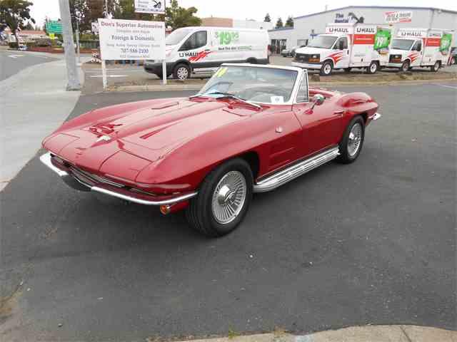 1964 Chevrolet Corvette | 931359