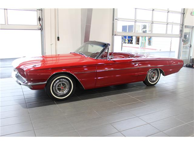 1966 Ford Thunderbird | 930136