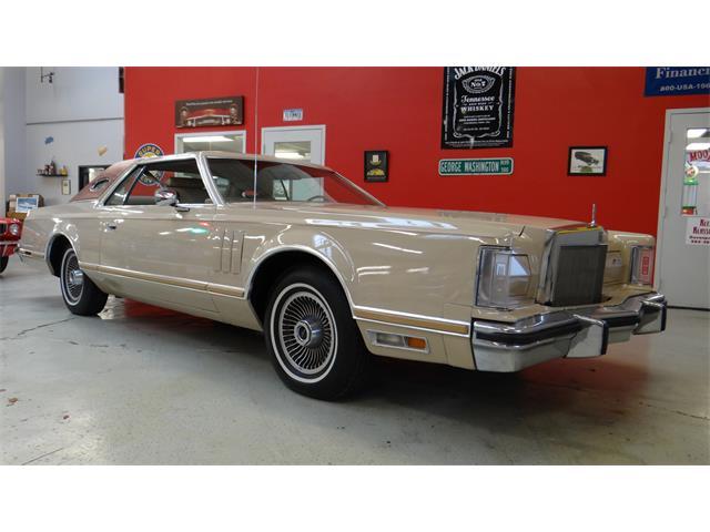 1978 Lincoln Mark V | 931363