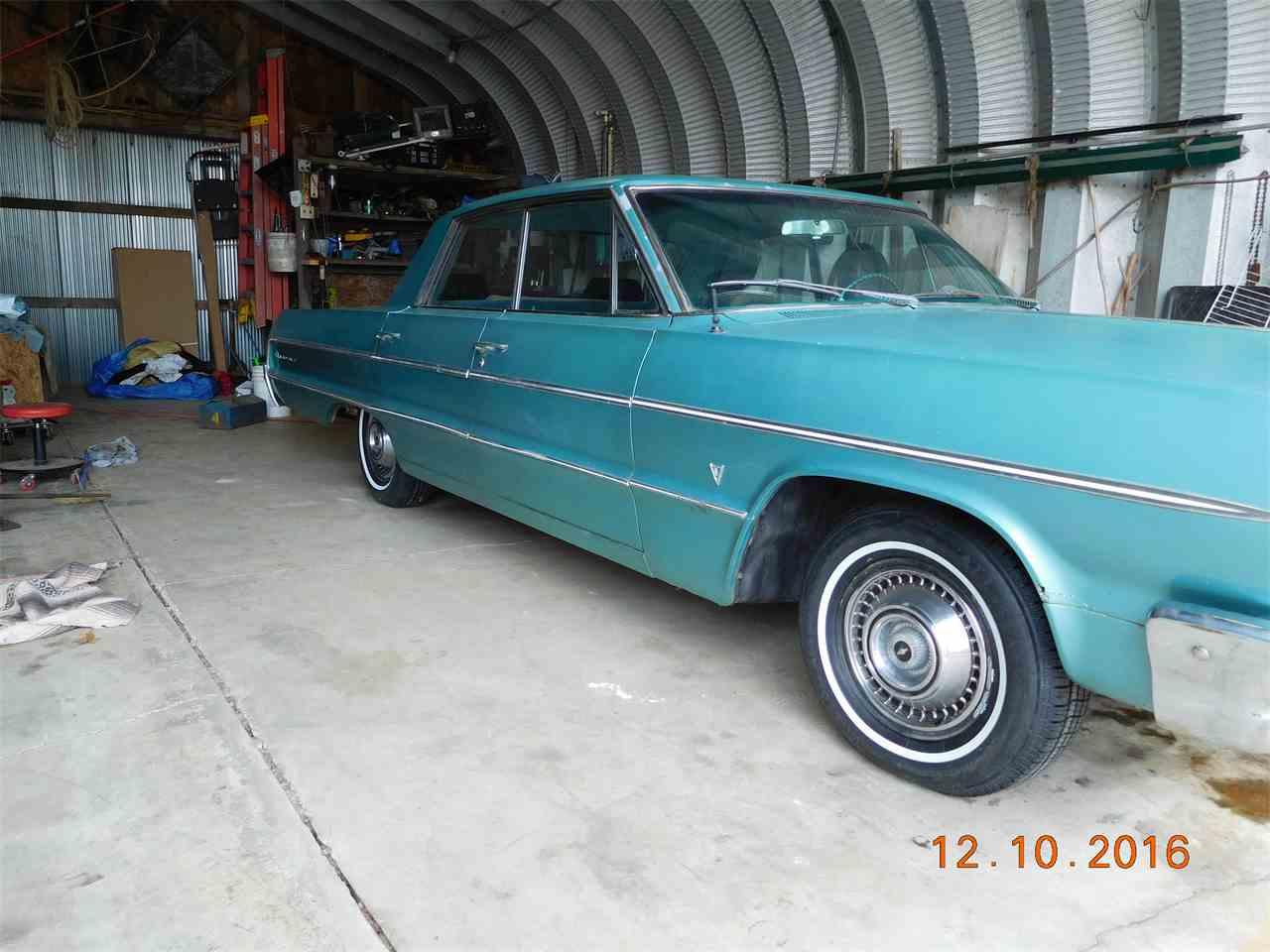 1964 chevrolet impala 931367