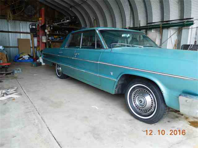 Picture of Classic '64 Impala located in INDIANA - $16,000.00 Offered by a Private Seller - JYNB