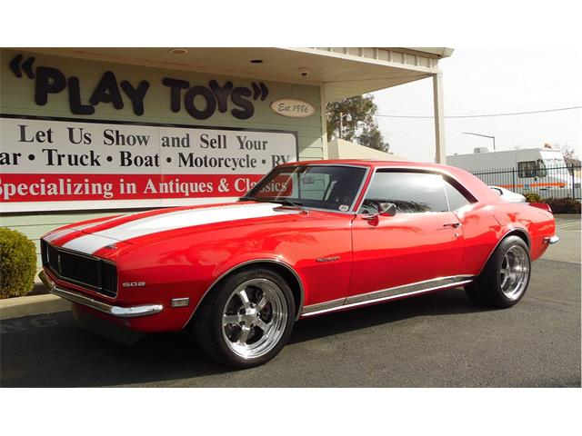 1968 Chevrolet Camaro RS | 931368