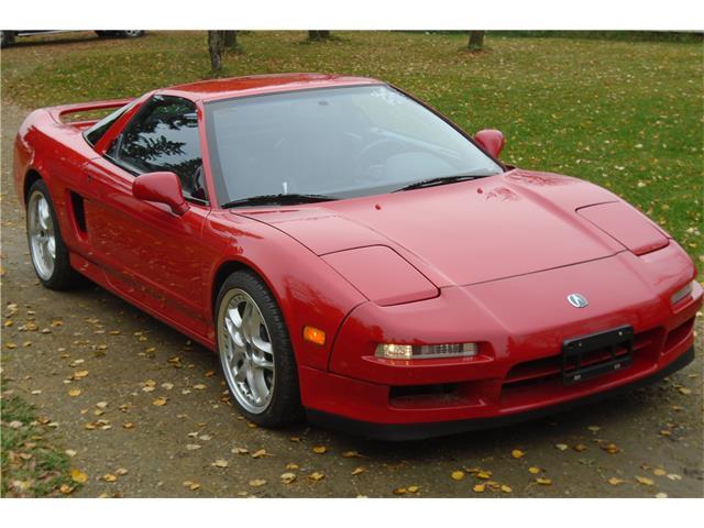 1995 Acura NSX | 930137