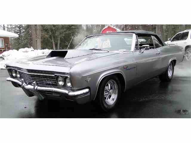 1966 Chevrolet Impala | 931374