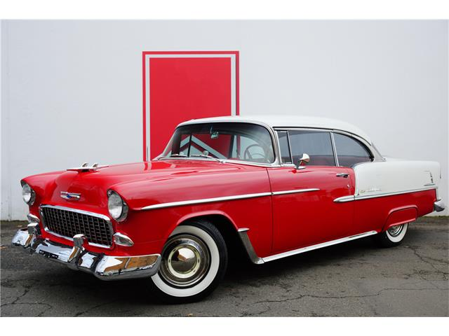 1955 Chevrolet Bel Air | 930138