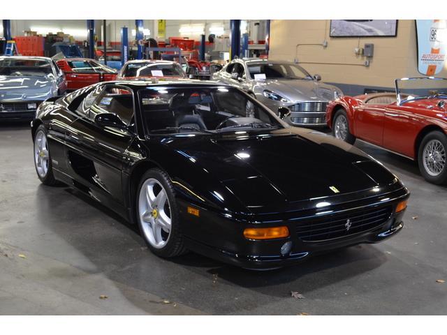 1995 Ferrari 355 | 930014