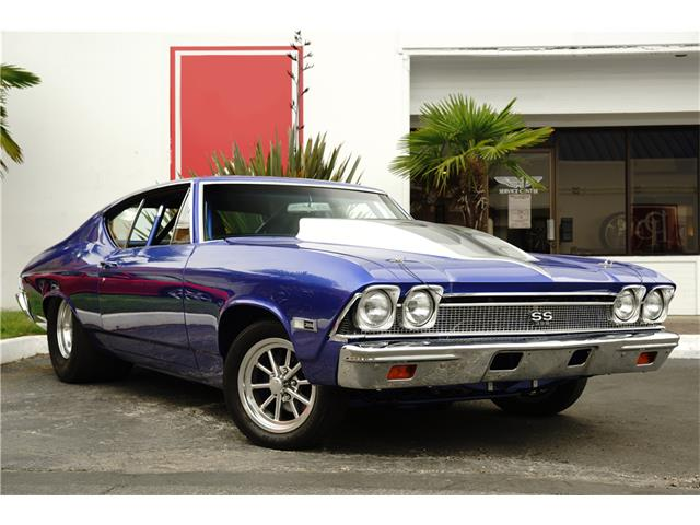 1968 Chevrolet Chevelle | 930140