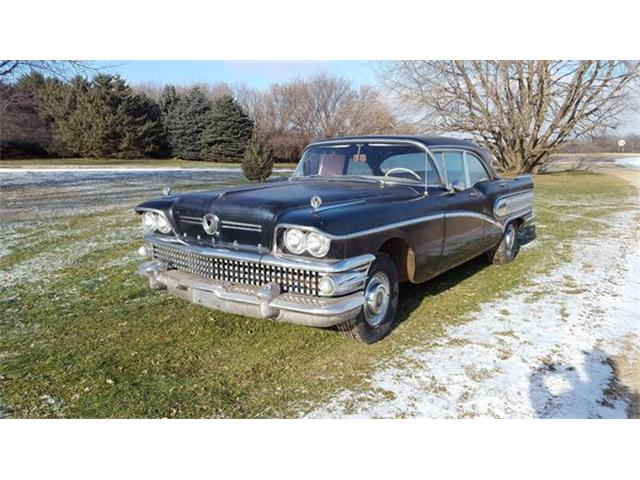 1958 Buick Special | 931402