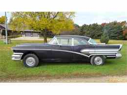 1958 buick special for sale cc 931402. Black Bedroom Furniture Sets. Home Design Ideas