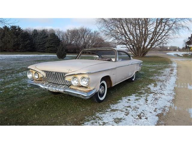1961 Plymouth Fury | 931403