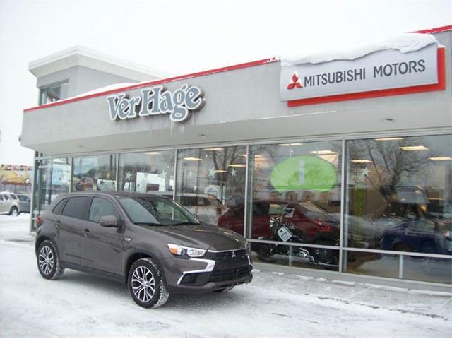 2017 Mitsubishi Outlander | 931406
