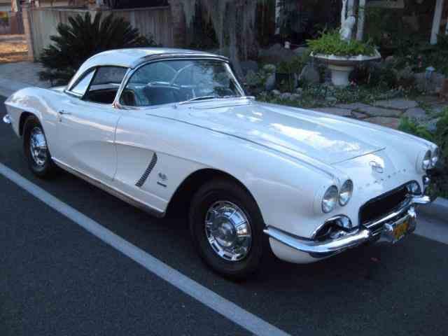 1962 Chevrolet Corvette | 931407