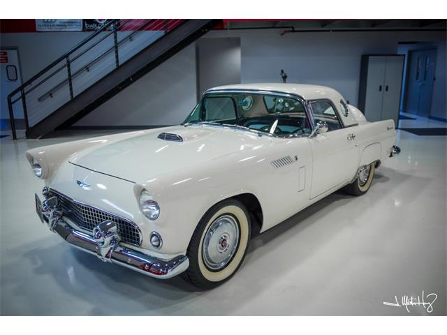 1956 Ford Thunderbird | 930141