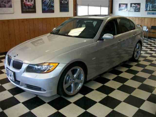 2006 BMW 3 Series | 931411