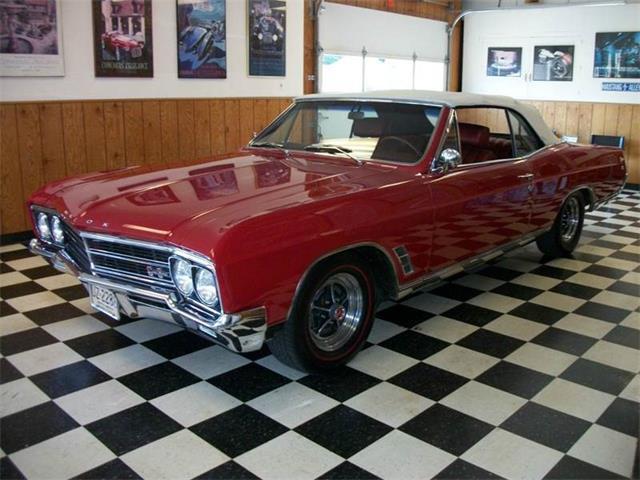 1966 Buick Skylark | 931412