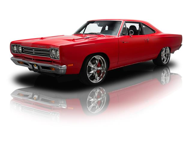 1969 Plymouth Road Runner SRT-8 | 931415