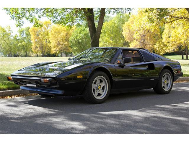 1983 Ferrari 308 GTSI | 930142