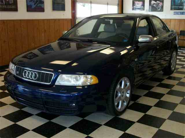 Picture of '01 S4 - JYOX