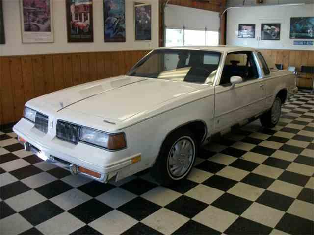 1988 Oldsmobile Cutlass Supreme | 931428