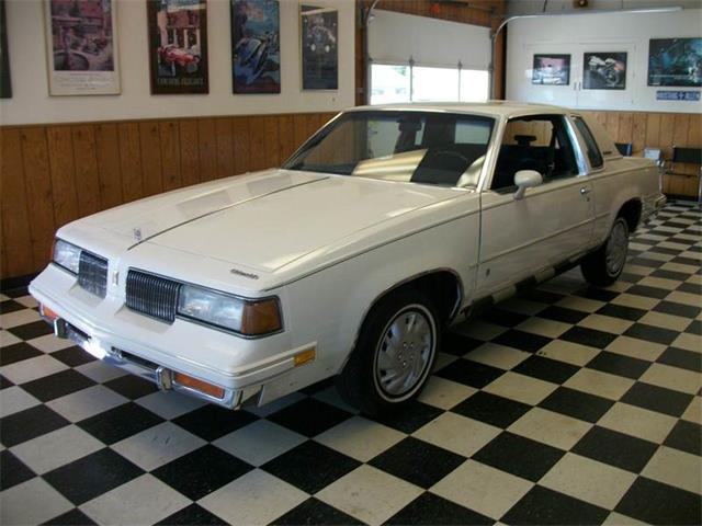 1988 Oldsmobile Cutlass Supreme | 931428
